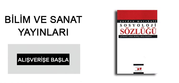 Bilim ve Sanat Yayınları