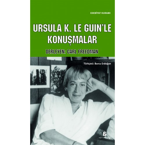 Ursula K. LeGuin'le Konuşmalar