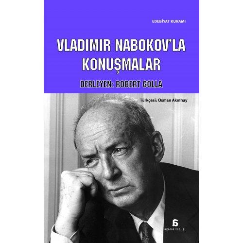 Vladimir Nabokov'la Konuşmalar