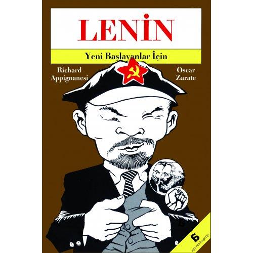 Lenin - Yeni Başlayanlar İçin
