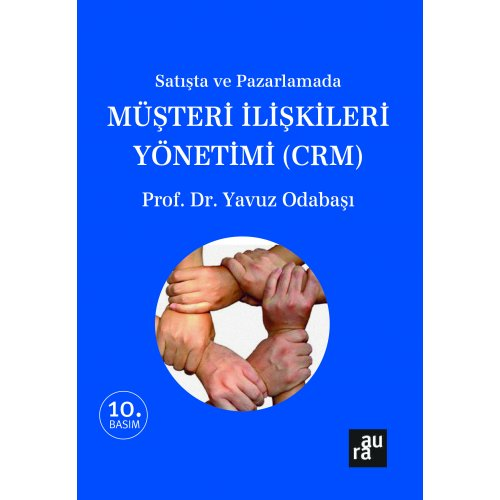 Müşteri İlişkileri Yönetimi (CRM)