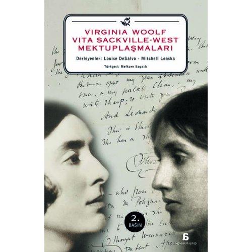 Virginia Woolf - Vita Sackville-West Mektuplaşmaları