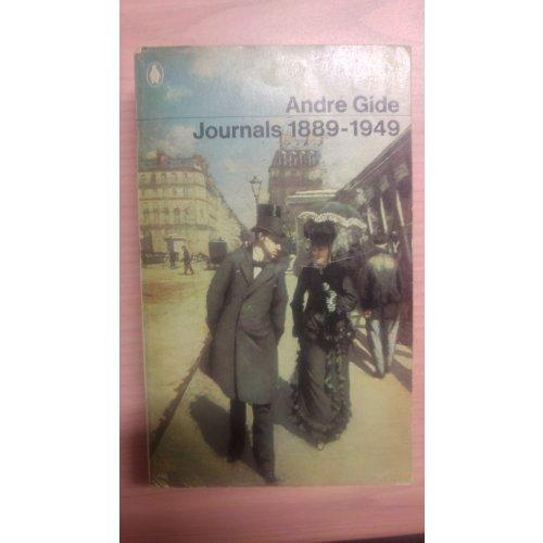 Journals, 1889-1949 (Andre Gide)