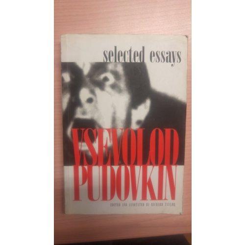 Selected Essays (Vsevolod Pudovkin)