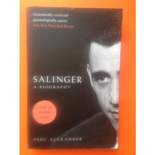 Salinger – A Biography