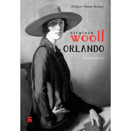Orlando - Bir Yaşamöyküsü