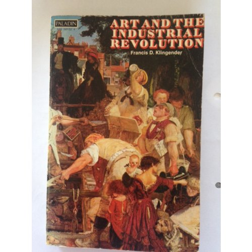 Art and The Industrial Revolution