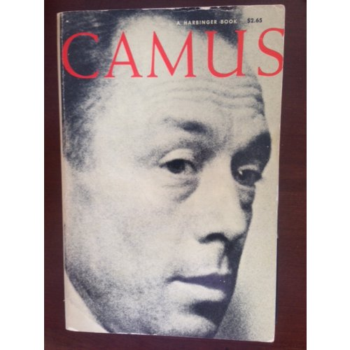 Camus (Revised Edition)