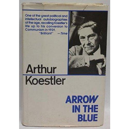 Arrow in the Blue