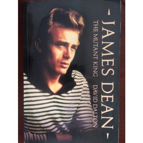 James Dean – The Mutant King
