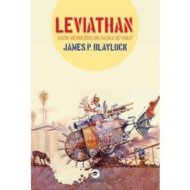 Leviathan - Arzın Merkezine Bir Başka Seyahat