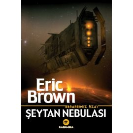 Şeytan Nebulası - Esrarengiz Uzay