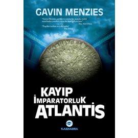 Kayıp İmparatorluk Atlantis