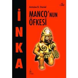 İnka 2, Manco'nun Öfkesi (Cep Boy)