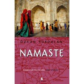 Namaste - Hindistan Yolculuğu