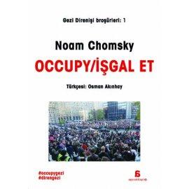 Occupy/İşgal Et