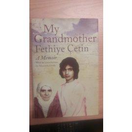 My Grandmother - A Memoir