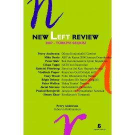 New Left Review 2007 Türkiye Seçkisi