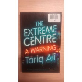 The Extreme Center - A Warning