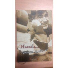 Hrant'a... Ali Topu Agop'a At!
