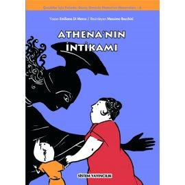 Athena'nın İntikamı: Geniş Omuzlu Platon'un Maceraları