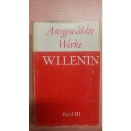 Ausgewahlte Werke (Lenin), Band III
