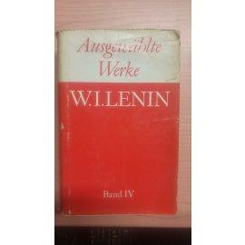 Ausgewahlte Werke (Lenin), Band IV
