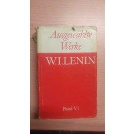 Ausgewahlte Werke (Lenin), Band VI