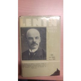Collected Works (Lenin), Volume 18