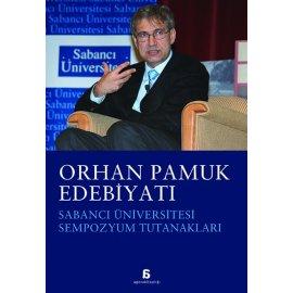 Orhan Pamuk Edebiyatı