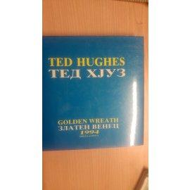 Ted Hughes - Golden Wreath (İngilizce-Rusça)