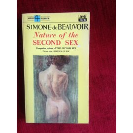 The Nature of Second Sex