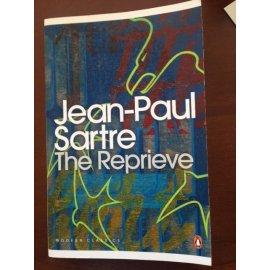 The Reprieve