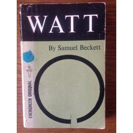 Watt (1959 edition)