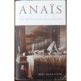 Anais – The Erotic Life of Anais Nin