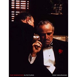 The Godfather in Pictures - An Unofficial Companion