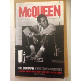Steve McQueen - A Biography