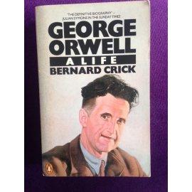 George Orwell - A Life