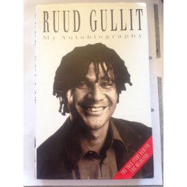 Ruud Gullit – My Autobiography