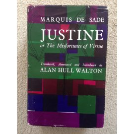 Justine or the Misfortunes of Virtue