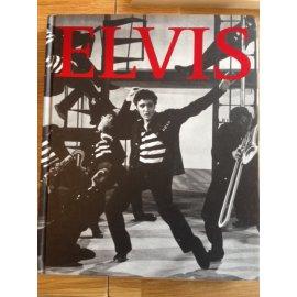 Elvis (Illustrated)