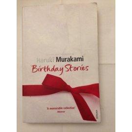 Birthday Stories