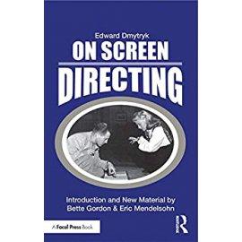 On Screen Directing