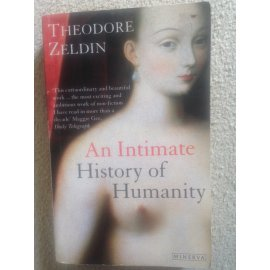 An Intimate History of Humanity