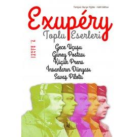 Saint Exupery Toplu Eserleri