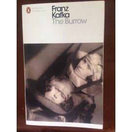 The Burrow (Posthumously Published Short Fiction)