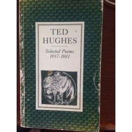 Selected Poems 1957-1981