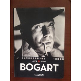 Bogart – Movie Icons