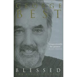 Blessed – The Autobiography
